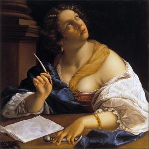 artemesia_gentileschi_Allegorie_de_la_Réthorique